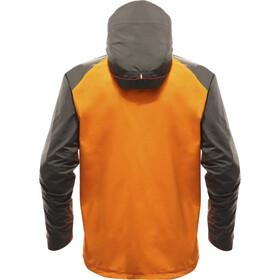 Haglöfs M's L.I.M Versa Jacket tangerine/beluga